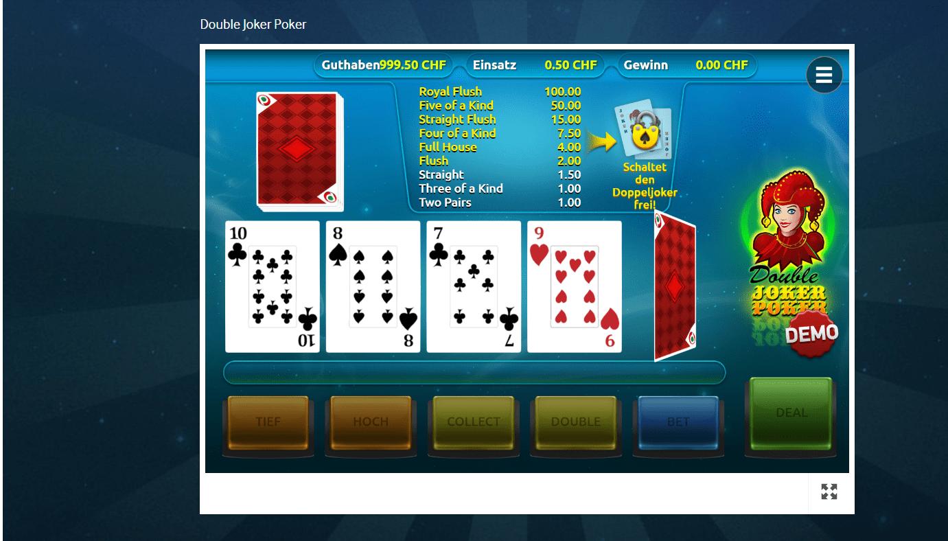 Die Besten Online-Casinos FГјr Schweizer Spieler!